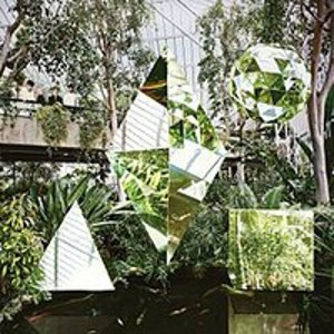CLEAN BANDIT - New Eyes LP