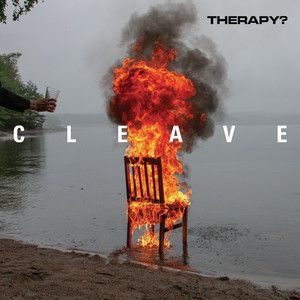 THERAPY? - Cleave CD