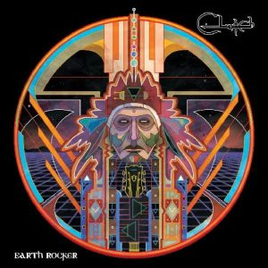 CLUTCH - Earth rocker LP
