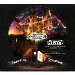 CLUTCH - From Beale Street to Oblivion 2CD (reissue)