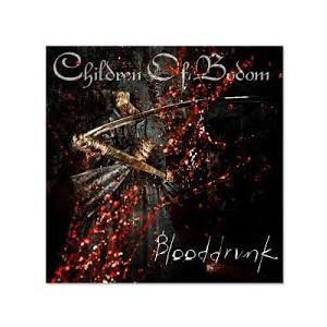CHILDREN OF BODOM - Blooddrunk CDM