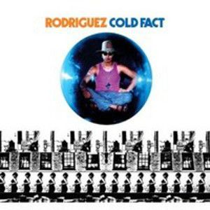 RODRIGUEZ - Cold fact CD