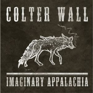 COLTER WALL - Imaginary Appalachia MLP UUSI Thirty Tigers