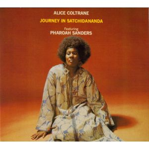 COLTRANE ALICE - Journey in satchidanda