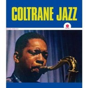 COLTRANE JOHN - Coltrane Jazz LP Wax Time