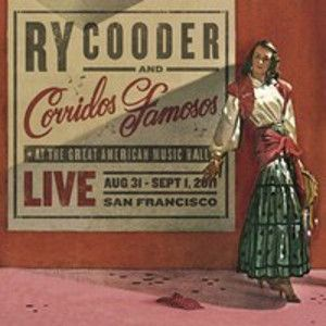 COODER RY - Live In San Francisco