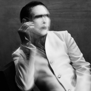 MARILYN MANSON - The Pale Emperor 2LP