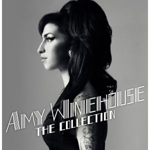 WINEHOUSE AMY - The Collection 5CD