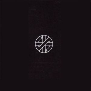 CRASS - Christ - the Album 2CD