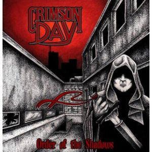 CRIMSON DAY - Order of the Shadows