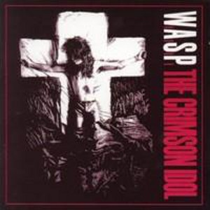 WASP - Crimson idol 2CD