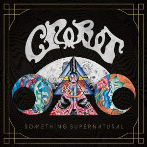 CROBOT - Something Supernatural LP Nuclear Blast