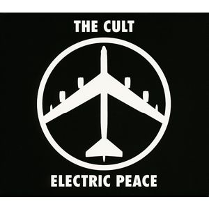 CULT - Electric Peace 2CD