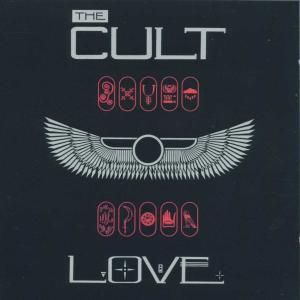 CULT - Love CD