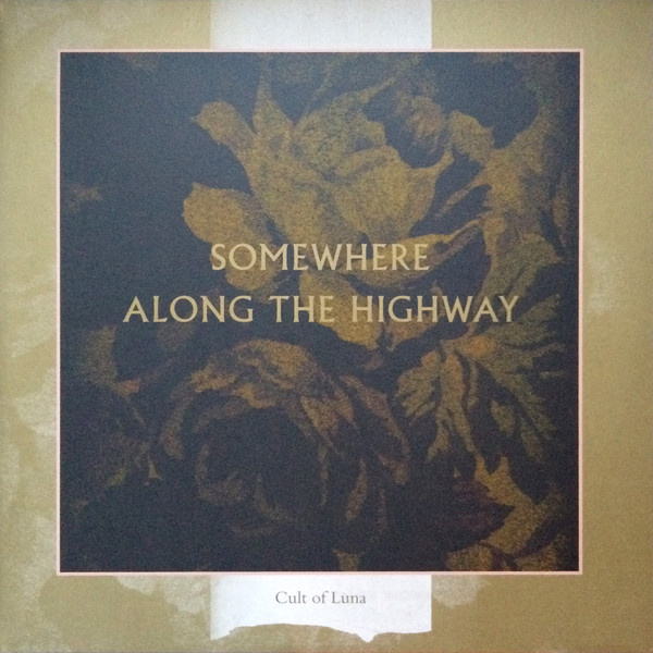 CULT OF LUNA - Somewhere Along The Highway 2LP Earache UUSI
