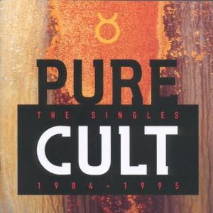 CULT - Pure Cult CD