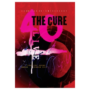 CURE - Curaetion  2Blu-ray+4CD