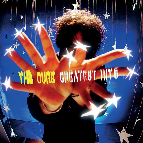 CURE - Greatest hits DVD