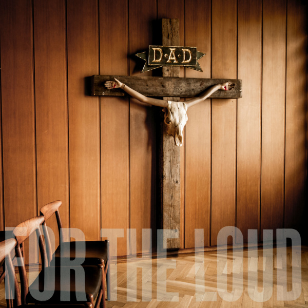 D.A.D.  - Prayer For The Loud LP