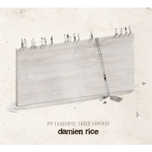 RICE DAMIEN - My Favorite Faded Fantasy 2LP Warner