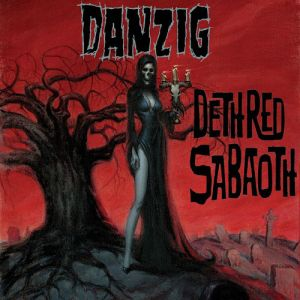 DANZIG - Deth Red Sabaoth LTD DIGI