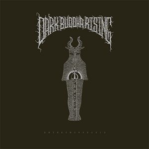 DARK BUDDHA RISING - Entheomorphosis CD