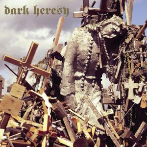 DARK HERESY - Abstract Principles Taken To Their Logical Extremes LP LTD 300 black