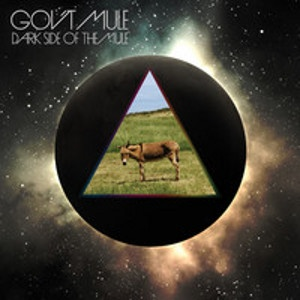 GOV'T MULE  - Dark Side Of The Mule  3CD+DVD SPECIAL EDITION