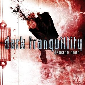 DARK TRANQUILLITY - Damage done CD