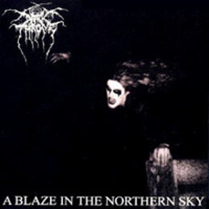 DARKTHRONE - A Blaze In the Northern Sky 20th Anniversary edition 2CD