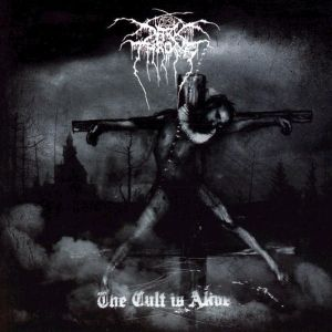 DARKTHRONE - Cult is alive CD