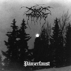 DARKTHRONE - Panzerfaust REISSUE 2CD