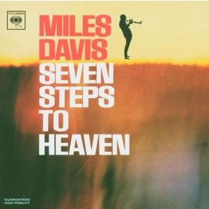 DAVIS MILES - Seven steps to heaven CD