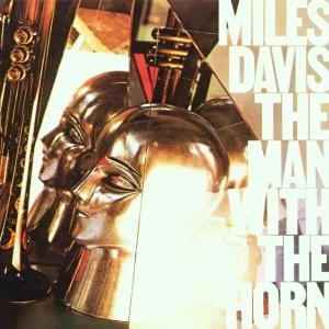 DAVIS MILES - The man with the horn