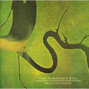 DEAD CAN DANCE - Serpent´s Egg REMASTERED CD