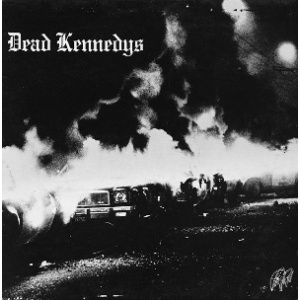DEAD KENNEDYS - Fresh fruit for rotting vegetables LP CHERRY RED