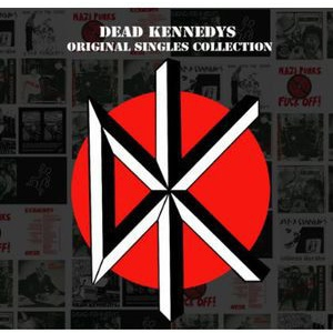 "DEAD KENNEDYS - Original Singles Collection 7 x 7"" BOX"