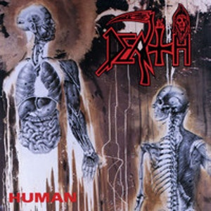 DEATH - Human 2011 REISSUE 2CD
