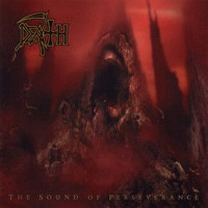 DEATH - The sound of perseverance REMASTERED 2CD