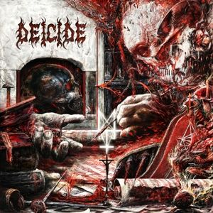 DEICIDE - Overtures of Blasphemy CD