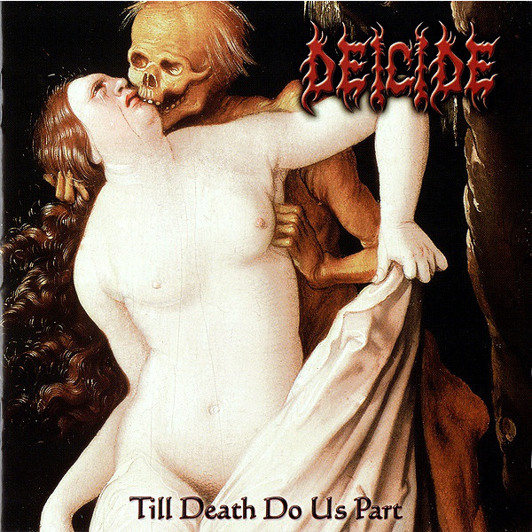 DEICIDE - Till Death Do Us Apart CD