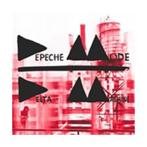 DEPECHE MODE - Delta Machine 2LP  Sony