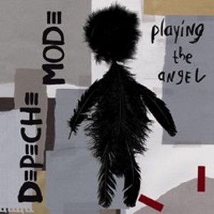 DEPECHE MODE - Playing the angel 2LP Sony