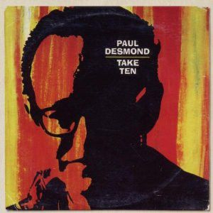 DESMOND PAUL - Take ten CD