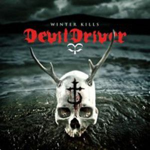 DEVILDRIVER - Winter kills LTD CD+DVD