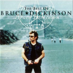 DICKINSON BRUCE - The best of Bruce Dickinson 2CD