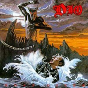 DIO - Holy diver REMASTERED