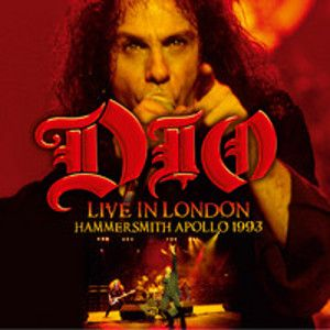 DIO -Live In London 2CD
