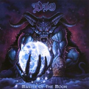 DIO - Master Of The Moon 2CD Deluxe Edition 2019 Remaster