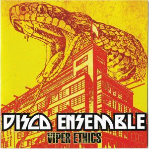 DISCO ENSEMBLE - Viper Ethics